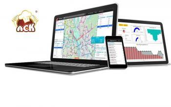 Компанія АСК успішно впровадила систему планування маршрутів ANT-Logistics