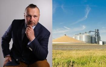 Олексій Гладишев: Шляхи автоматизації агробізнесу