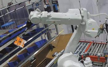 Експерти визначили основні напрямки автоматизації складів