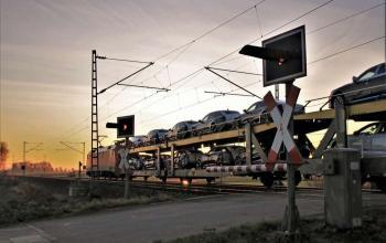 Між Німеччиною та Нідерландами запустять автоматизовані вантажні потяги