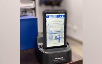 Компанія «БЕРГЕР СОФТ» розробила нову автоматизовану систему управління складом