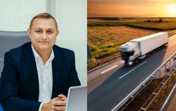 Дмитрий Беспалов: Логистика Украины 2020: диджитализация, «зеленые» технологии и ожидаемые тренды