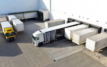 Німецькі лікарі розробили для водіїв вантажівок заходи безпеки в умовах пандемії