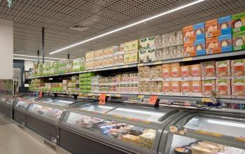 Польська торгова мережа Biedronka організує доставку продуктів в обхід магазинів
