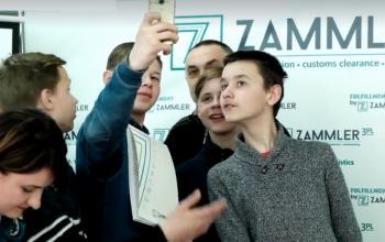Участие благотворительных проектах – хорошая традиция ZAMMLER GROUP
