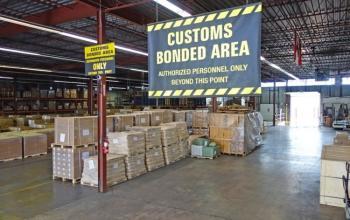 Готовится ли отечественная розница к открытию бондовых складов?