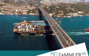 Турецьким протокам – екотурбота, перевізникам – збільшення транзитного часу