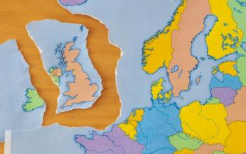 Велика Британія стає дедалі більш ізольованою