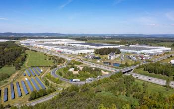 Компанія Bosch переносить розподільчий центр з Нідерландів до Чехії