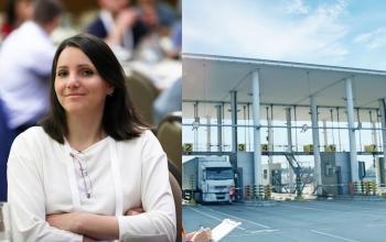 Дарья Сеньченко: DB Schenker выводит сборные грузоперевозки на новый уровень