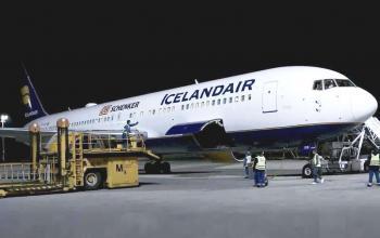 DB Schenker запустила ежедневные авиарейсы из Шанхая в Мюнхен