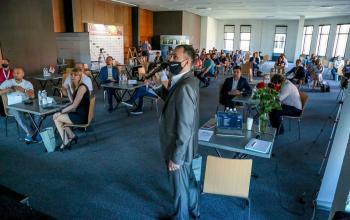 ХХIII Всеукраинский день логиста: Посткарантинная встреча логистов-практиков