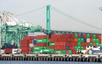 MSC запроваджує з 1 жовтня нову надбавку за перевезення контейнерів