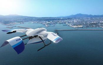 У Японії розгорнуть інфраструктуру доставки безпілотними літальними апаратами