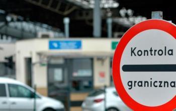 Україна просить у Польщі 200 тисяч дозволів на вантажні перевезення