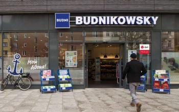 Німецька аптечна мережа запускає «магазини посилок»