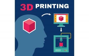Дослідження: європейський бізнес вірить у перспективи 3D-друку