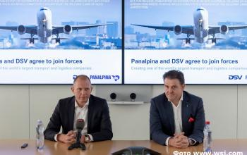DSV покупает Panalpina за 4,6 млрд долларов