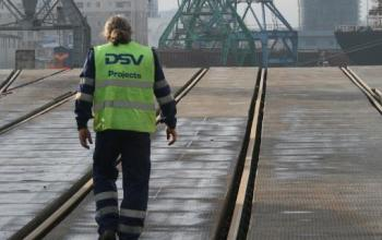 DSV RAIL – на правильном пути