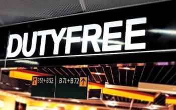 У Південній Кореї зачинають магазини Duty Free
