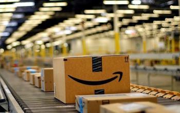 Amazon організовує віртуальні екскурсії своїми логістичними центрами