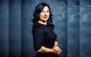 Олена Плахова призначена директором з корпоративних комунікацій групи компаній «Нова пошта»