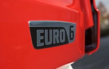 Стандарт «Євро-6» в Україні почне працювати з 2025 року
