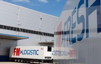 Компанія FM Logistic оновила систему TMS