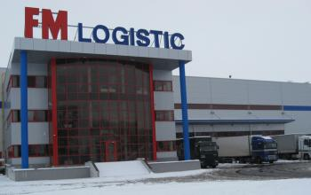В компании FM Logistic Ukraine прошла внутренняя кадровая реорганизация