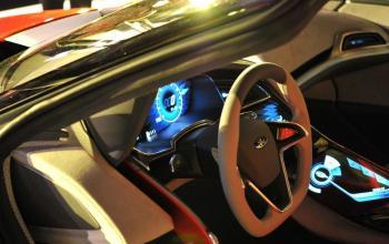 Основні тренди сучасного автомобілебудування