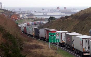 Франція відкриває кордон з Великою Британією, але за певних умов