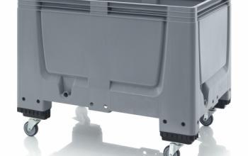 Адмирель:Ремонт и модификация пластиковой тары под потребности клиентов