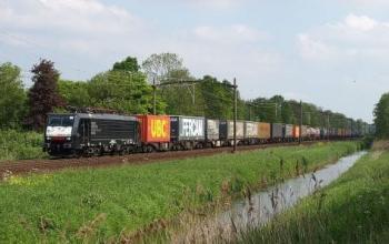 Німеччина матеріально заохочує приватні компанії, що працюють на залізниці