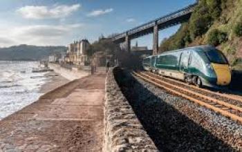 Британська залізниця облаштовує трирежимні гібридні маршрути