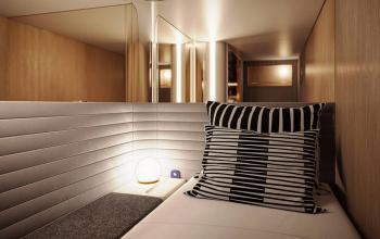 Французький стартап Midnight Trains пропонує готелі на колесах