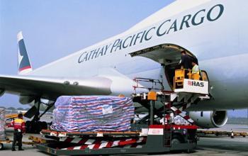Сектор вантажних авіаперевезень повертається до похмурих реалій