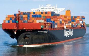 Компанія Hapag-Lloyd замовила найбільшу в своїй історії кількість нових контейнерів