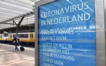 Європейські залізниці поволі розблоковують пасажирські перевезення