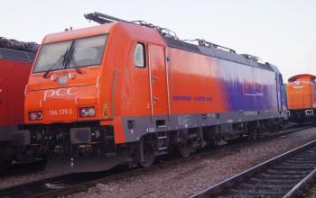 Обсяги інтермодальних перевезень між Бельгією та Польщею зростають на 50%
