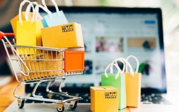 Більшість британських споживачів призвичаїлися до онлайн-покупок
