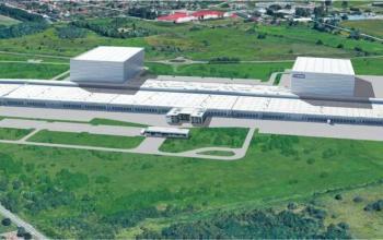 JYSK вкладає у логістику 200 мільйонів євро