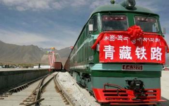 Китай визначив 5 центрів, з яких починатиметься Новий Шовковий шлях