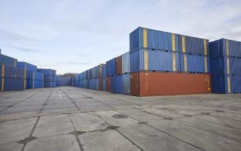 «Укрзалізниця» планує передати у концесію перші контейнерні термінали за 4-6 місяців