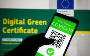 Італія дозволить в'їзд водіїв без «зелених сертифікатів»