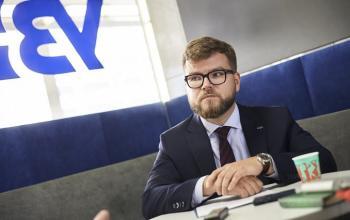 Наблюдательный совет «Укрзализныци» принял решение об увольнении председателя правления УЗ с его должности без возможности перевода в Министерство инфраструктуры.