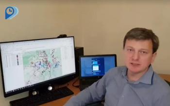 Александр Кшиванский: Поддержка тех, кто продолжает работать и возит своих сотрудников на работу
