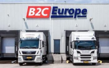 Maersk купує фахівця з транскордонної доставки B2C Europe