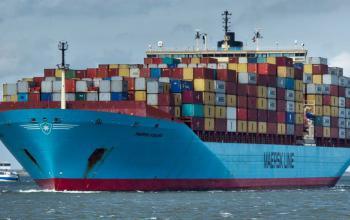 Maersk Line вводит новый сервис между Азией и США