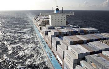 Компанія Maersk замовить перші екологічно нейтральні судна у найближчі три роки