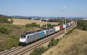 Новий залізничний маршрут між Китаєм та Словаччиною пройде через Україну
